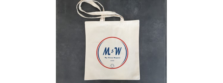 TOTE BAG MsW